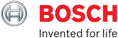 Powered by Bosch