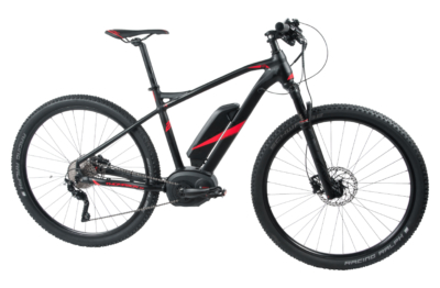 Radical Mountain Bike