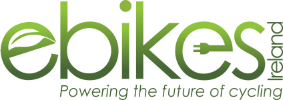 ebikes Ireland Logo