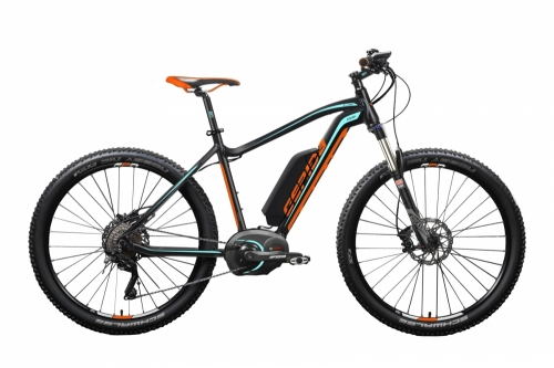 Asgard 1000 650B Performance CX