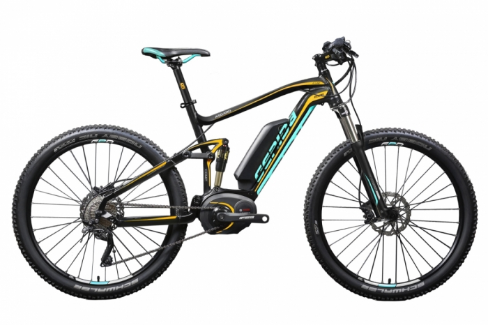 Asgard 1000 FS COMP 650B Performance